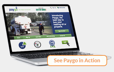 See Paygo in Action
